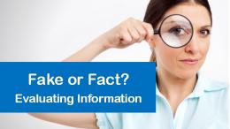 Fake or Fact? Evaluating Information